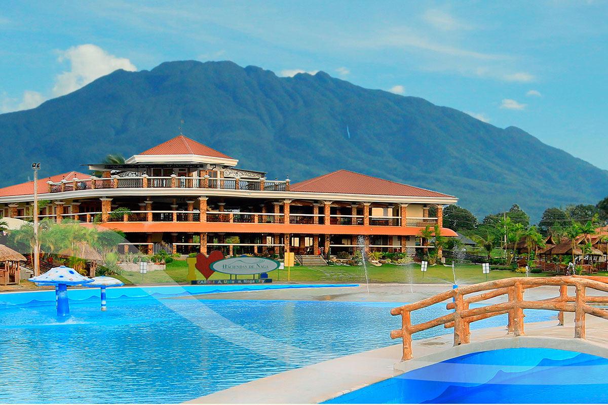 Haciendas De Naga Resort And Master Planned Community