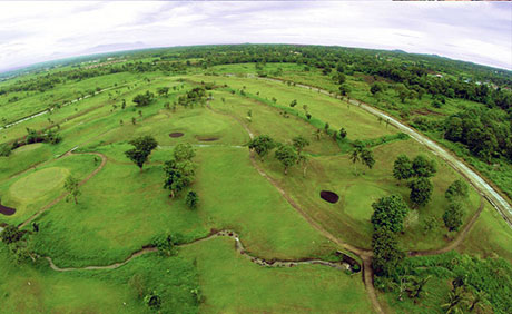 Haciendas De Naga Golf Course