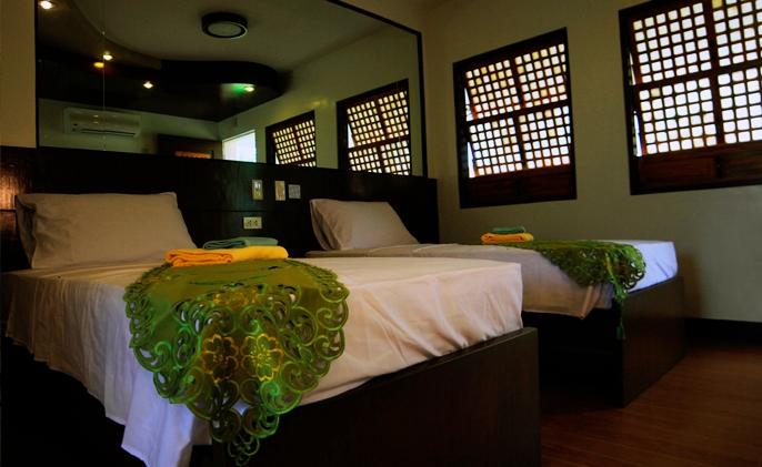 Haciendas De Naga Hotel Villa