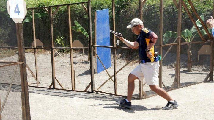 haciendas de naga shooting competition