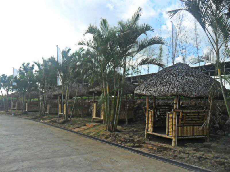Haciendas De Naga Cabanas Cottages