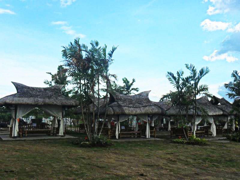 Haciendas De Naga Cabanas