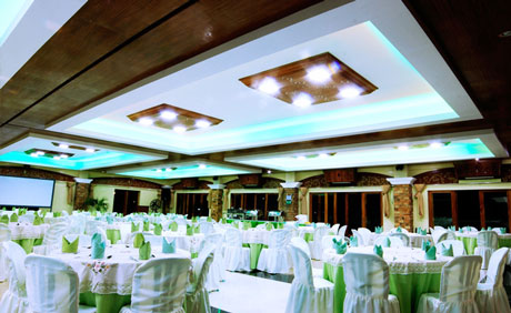 Haciendas De Naga Indoor Events Venue