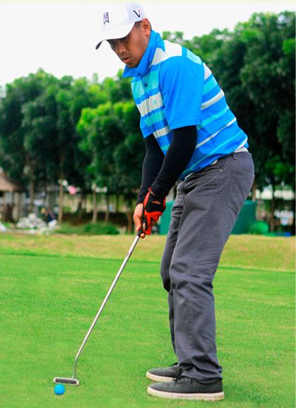 golf lessons haciendas de naga