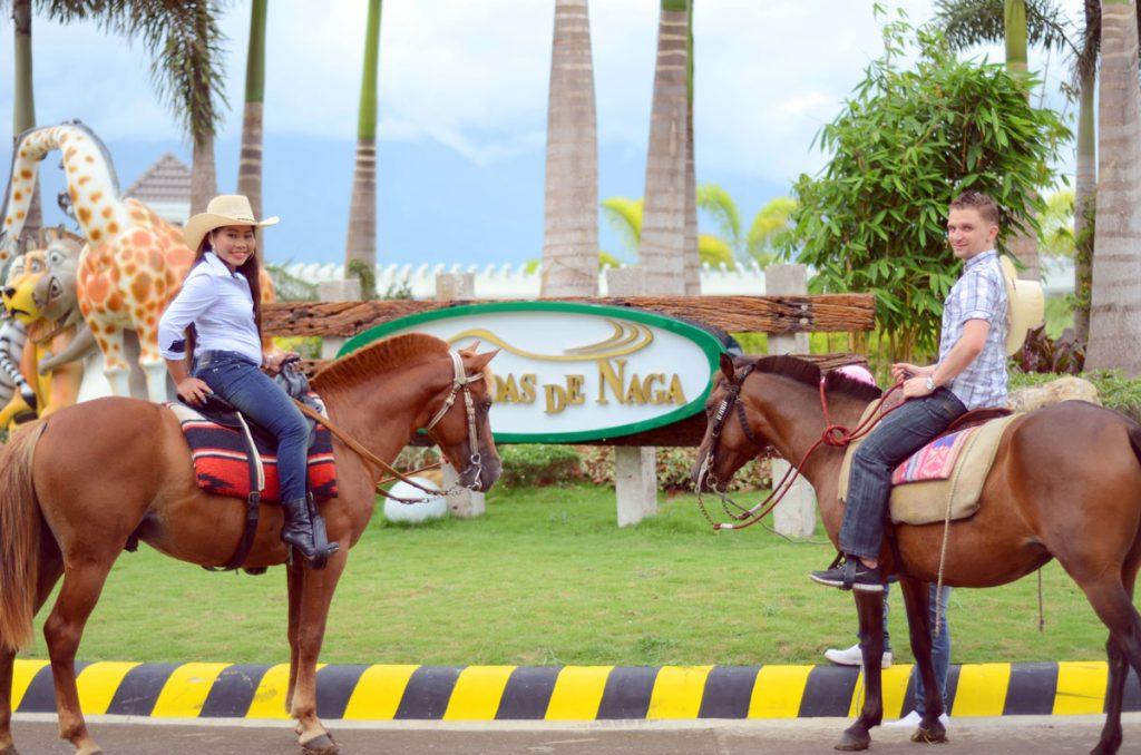 Horseback Riding Naga