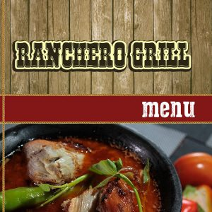 Ranchero Grill at Haciendas De Naga