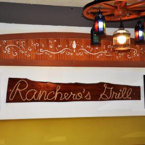 ranchero's grill
