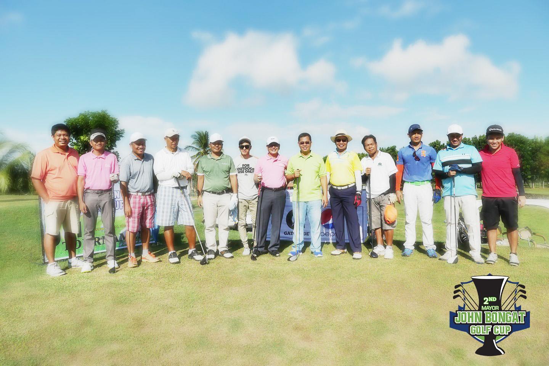The Haciendas de Naga Golf Resort and Country Club