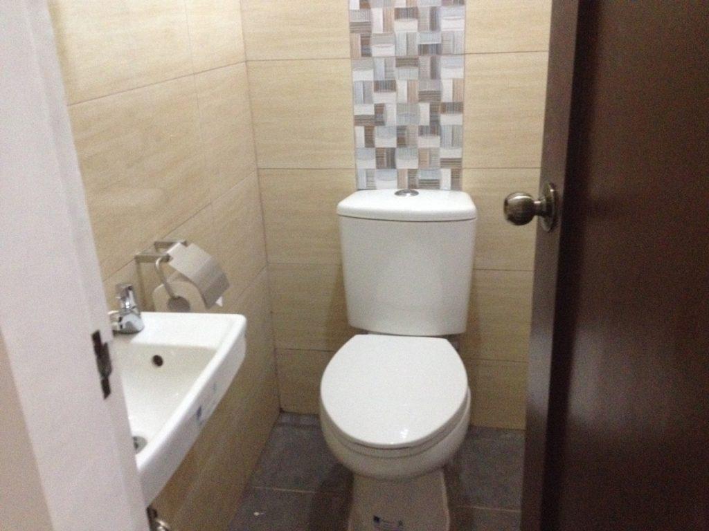 casa josefina bathroom