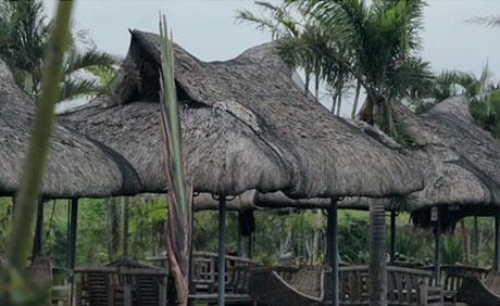 Haciendas De Naga Cottages