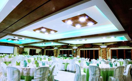 Haciendas De Naga Function Hall