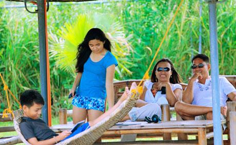 Haciendas De Naga Family Vacation