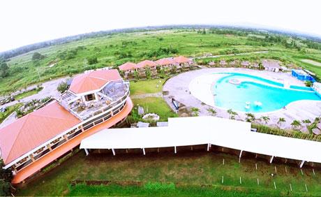 Haciendas De Naga Resort Complex
