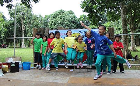 Haciendas De Naga School Activities