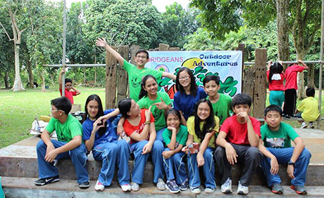 Haciendas De Naga School Outing