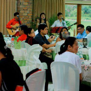 Parties at Haciendas De Naga
