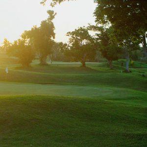 naga city golf course at haciendas de naga