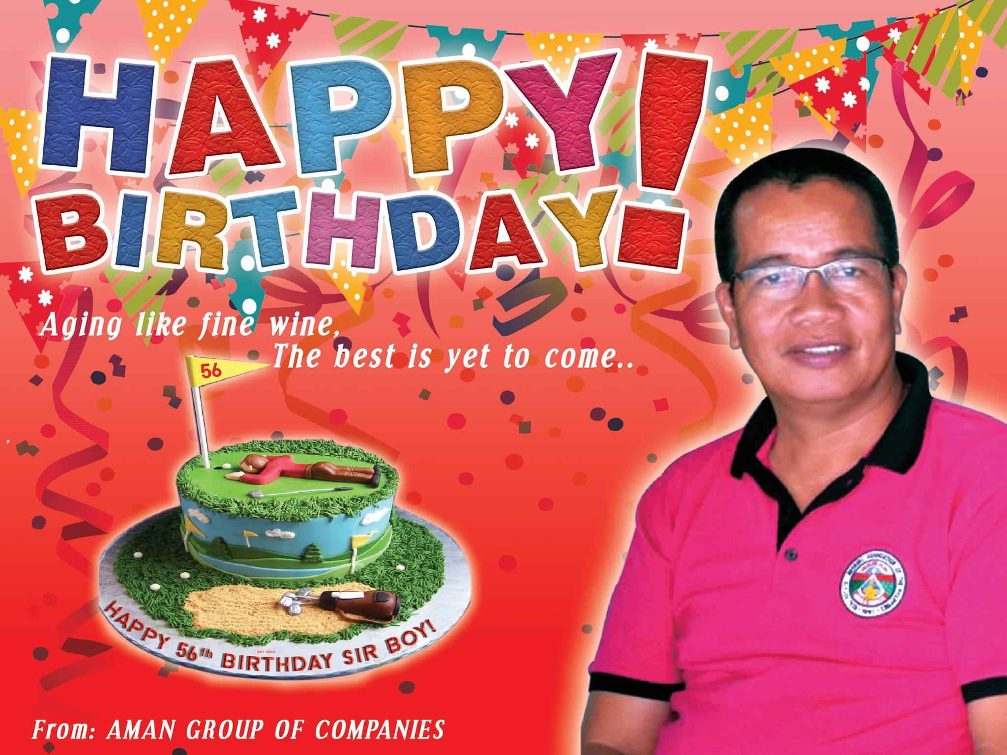 Happy birthday Engineer Boy Aman