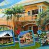 Haciendas de Naga calendar 2017